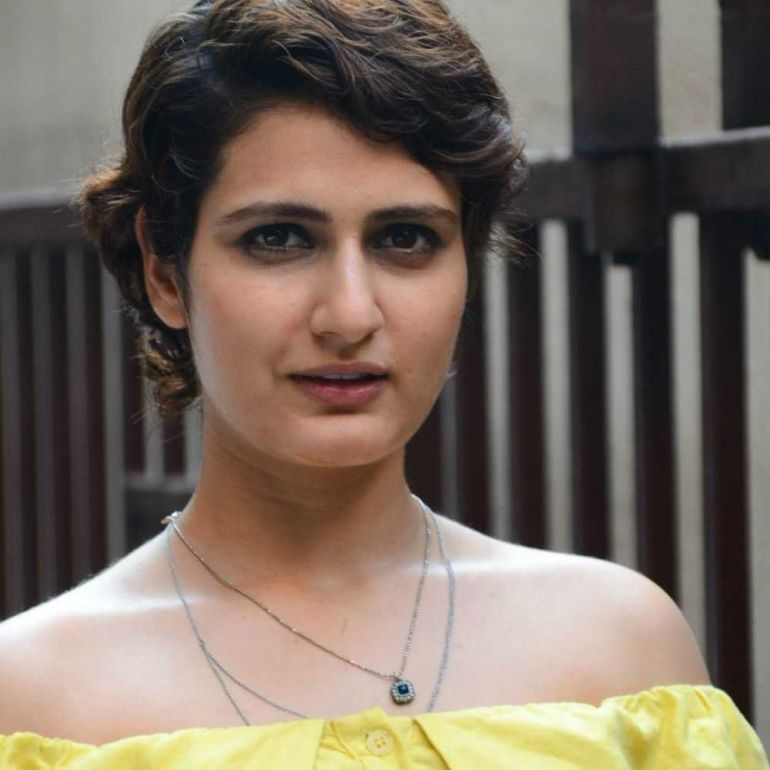 74+ Gorgeous Photos of Fathima Sana Shaikh 157