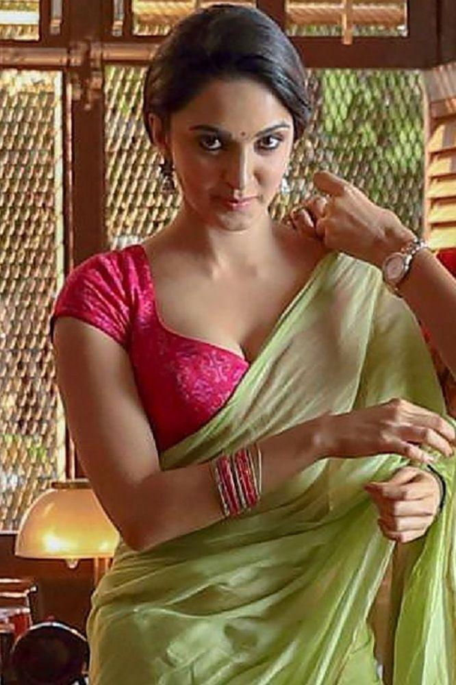 116+ Glamorous Photos of Kiara Advani 4