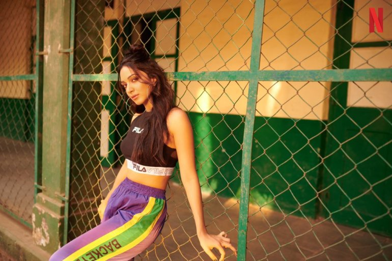 116+ Glamorous Photos of Kiara Advani 99