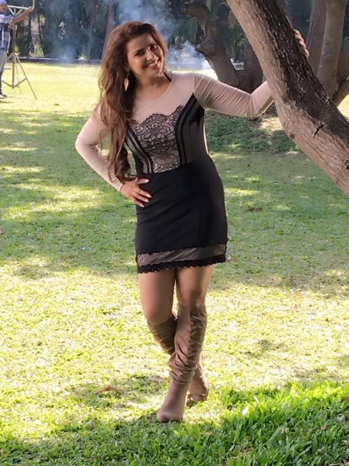 54+ Beautiful Photos of Madhu Sharma 37