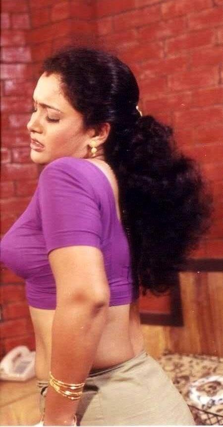 Malayalam Bgrade Actress Mariya Photos 7