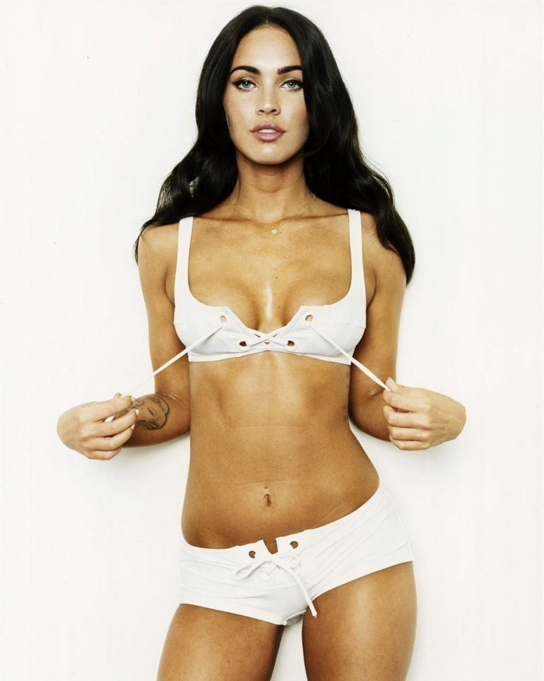 33 Unseen Photos of Megan Fox 25