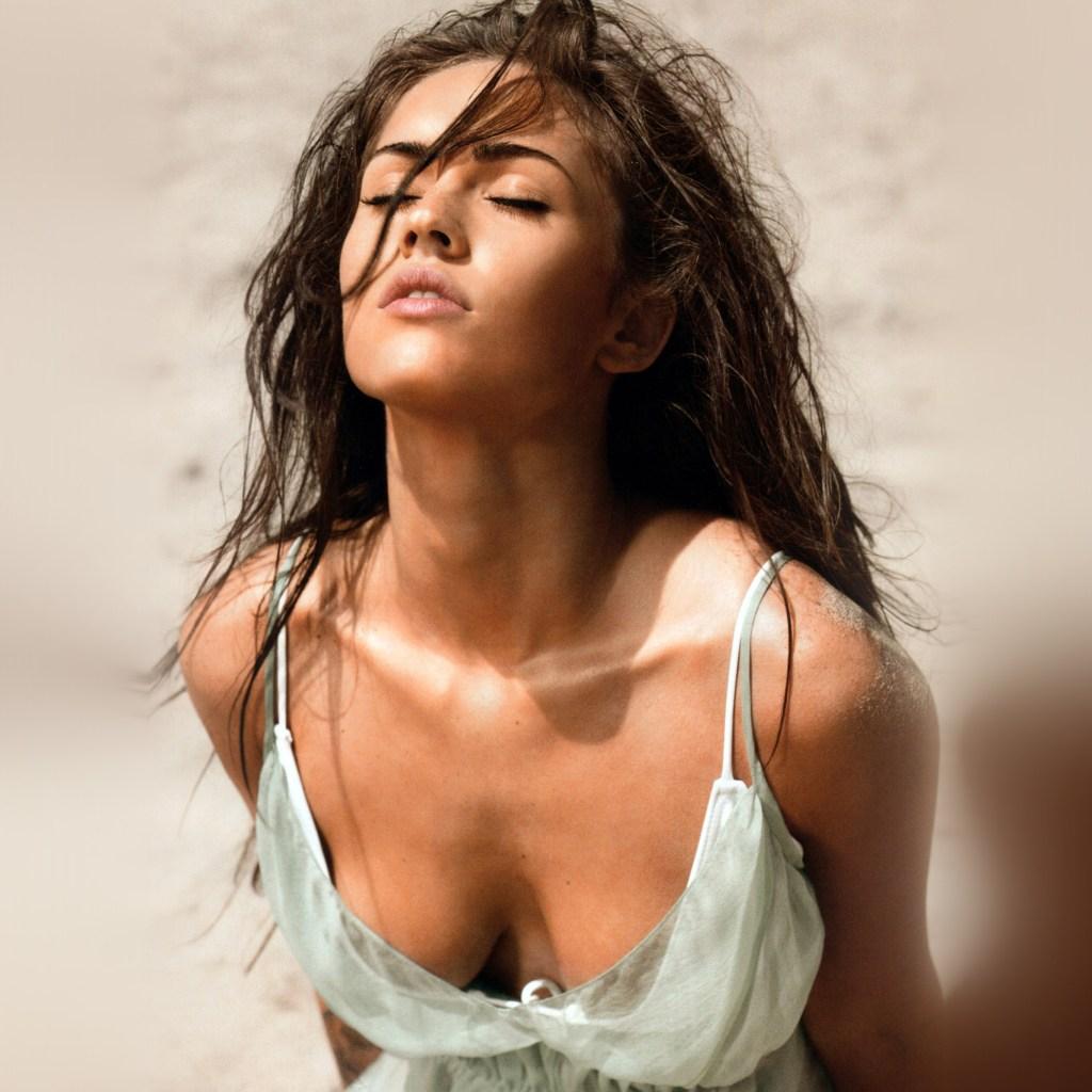33 Unseen Photos of Megan Fox 30