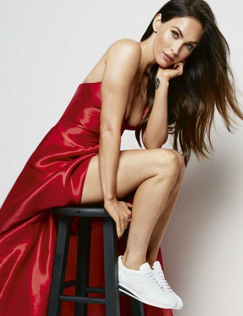 33 Unseen Photos of Megan Fox 32