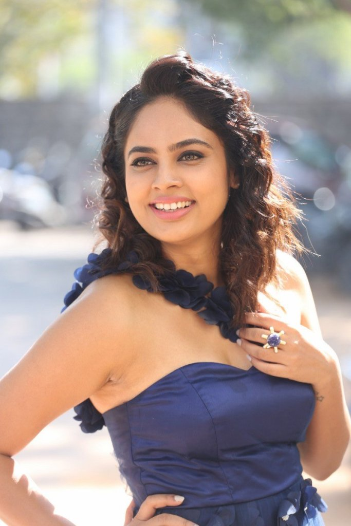 32+ Charming Photos of Nandita Swetha 111