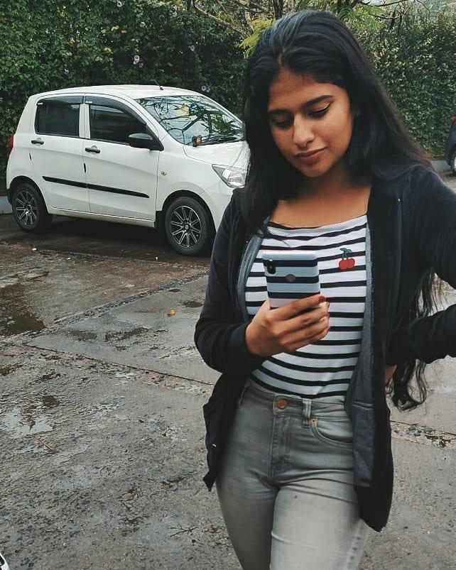 42+ Cute Photos of Nayanthara Chakravarthy 112