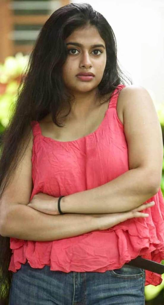 42+ Cute Photos of Nayanthara Chakravarthy 44