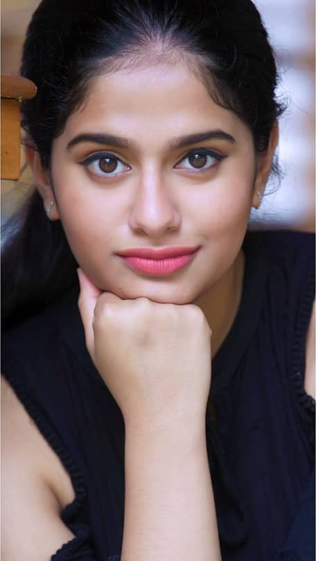 42+ Cute Photos of Nayanthara Chakravarthy 8