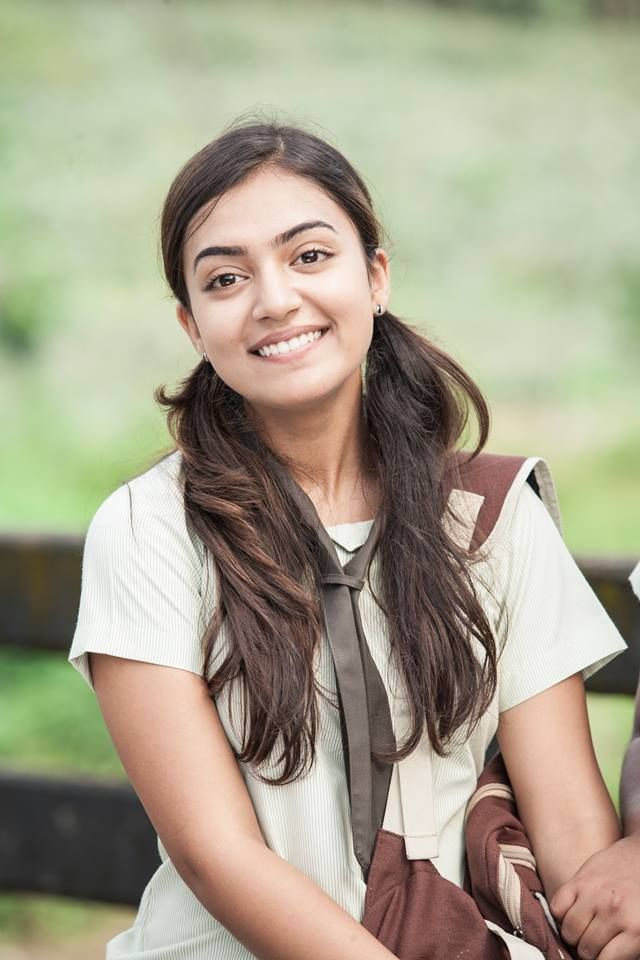 27+ Cute photos of Nazriya Nazim 112