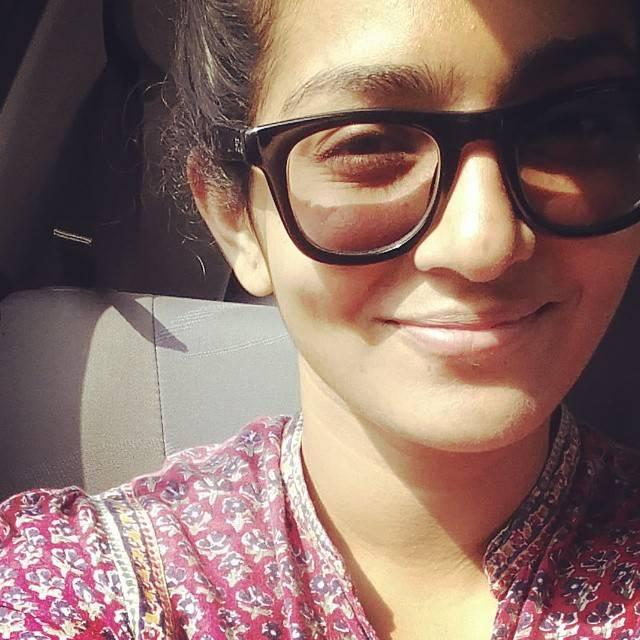 42+ Stunning Photos of Parvathy Thiruvothu 13
