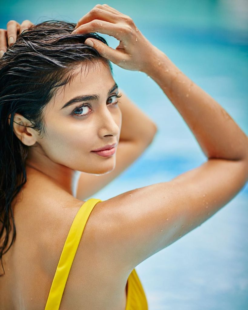 129+ Gorgeous Photos of Pooja Hegde 61