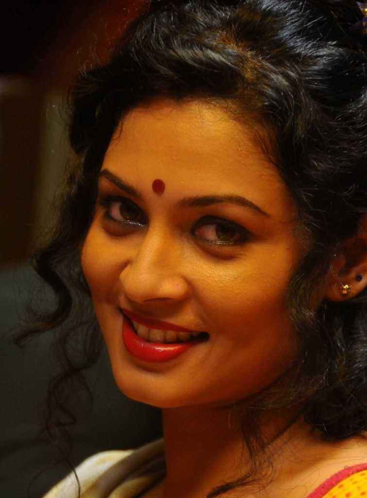 20+ Beautiful Photos of Pooja Umashankar 18