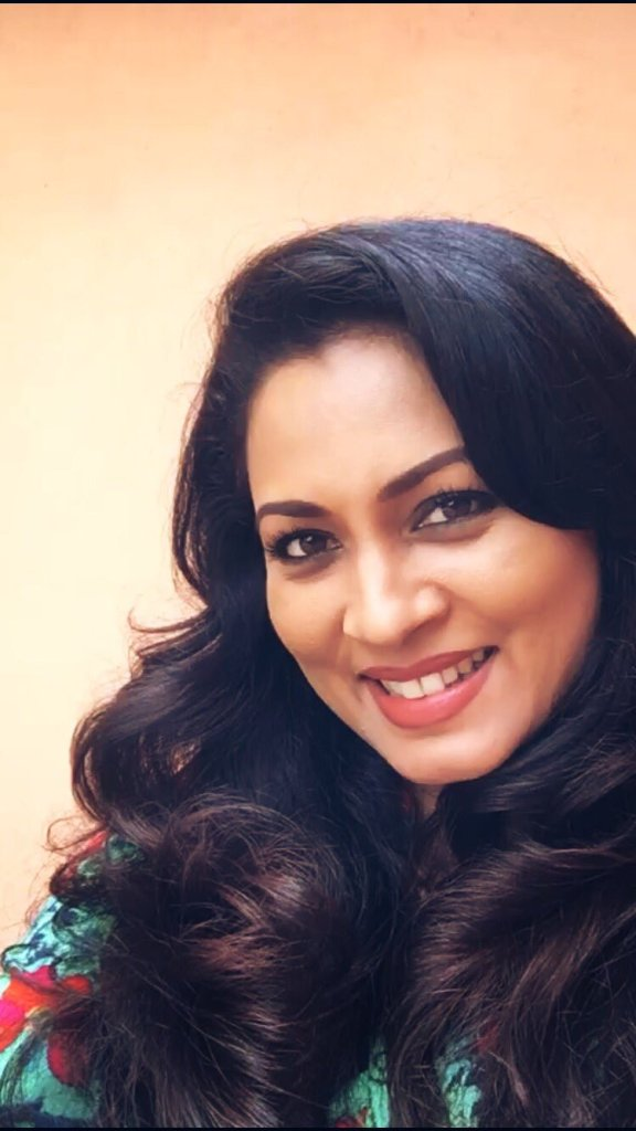 20+ Beautiful Photos of Pooja Umashankar 11