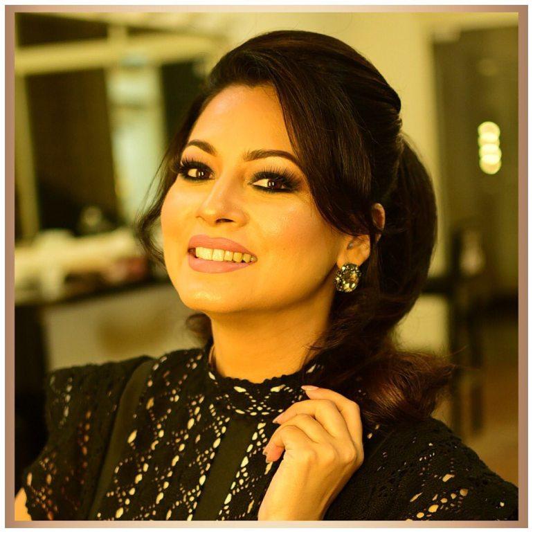20+ Beautiful Photos of Pooja Umashankar 104