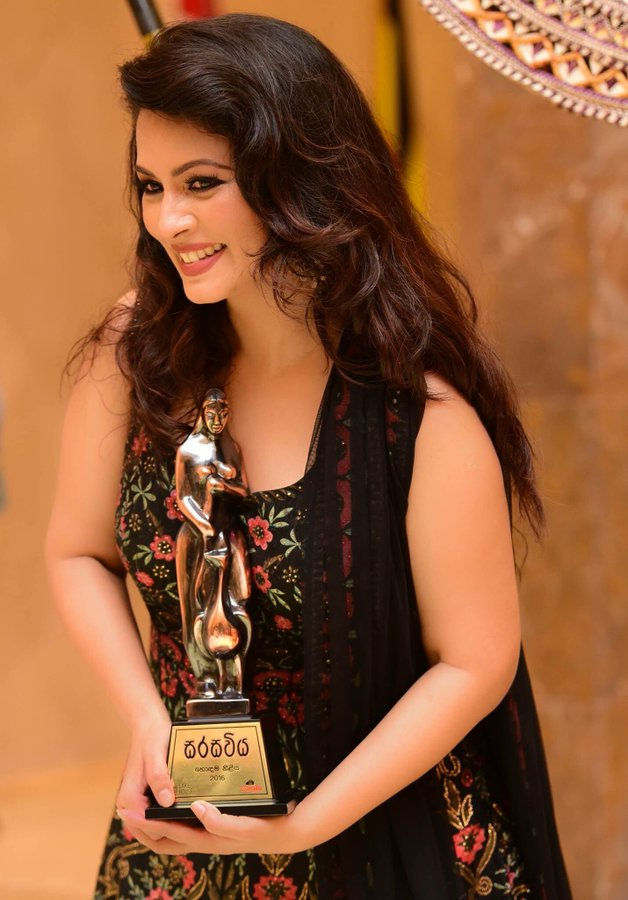 20+ Beautiful Photos of Pooja Umashankar 12