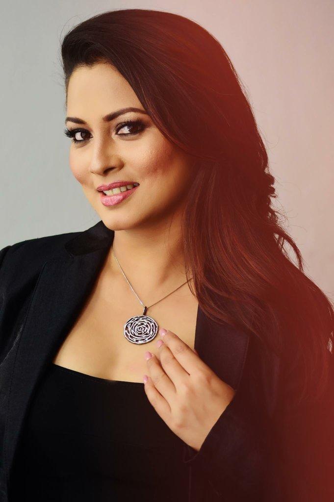 20+ Beautiful Photos of Pooja Umashankar 15