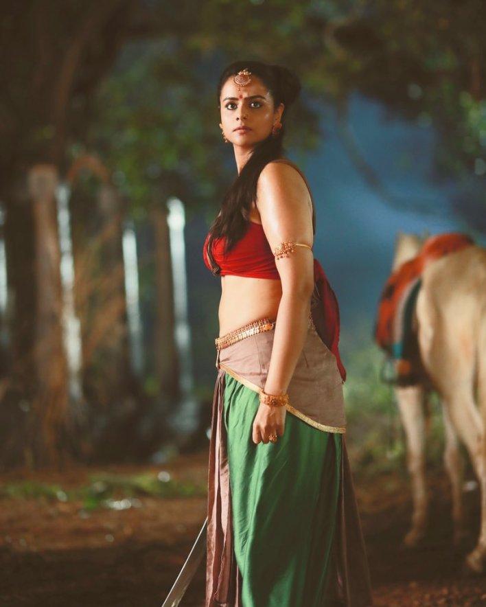 74+ Stunning Photos of Prachi Tehlan 18