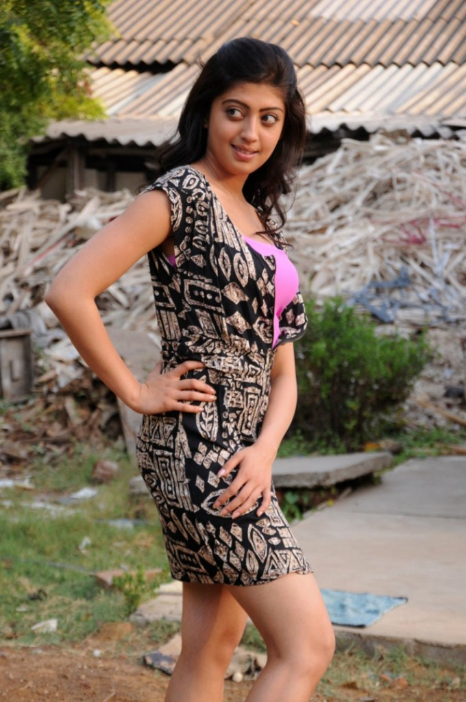 38+ Lovely Photos of Pranitha Subhash 122
