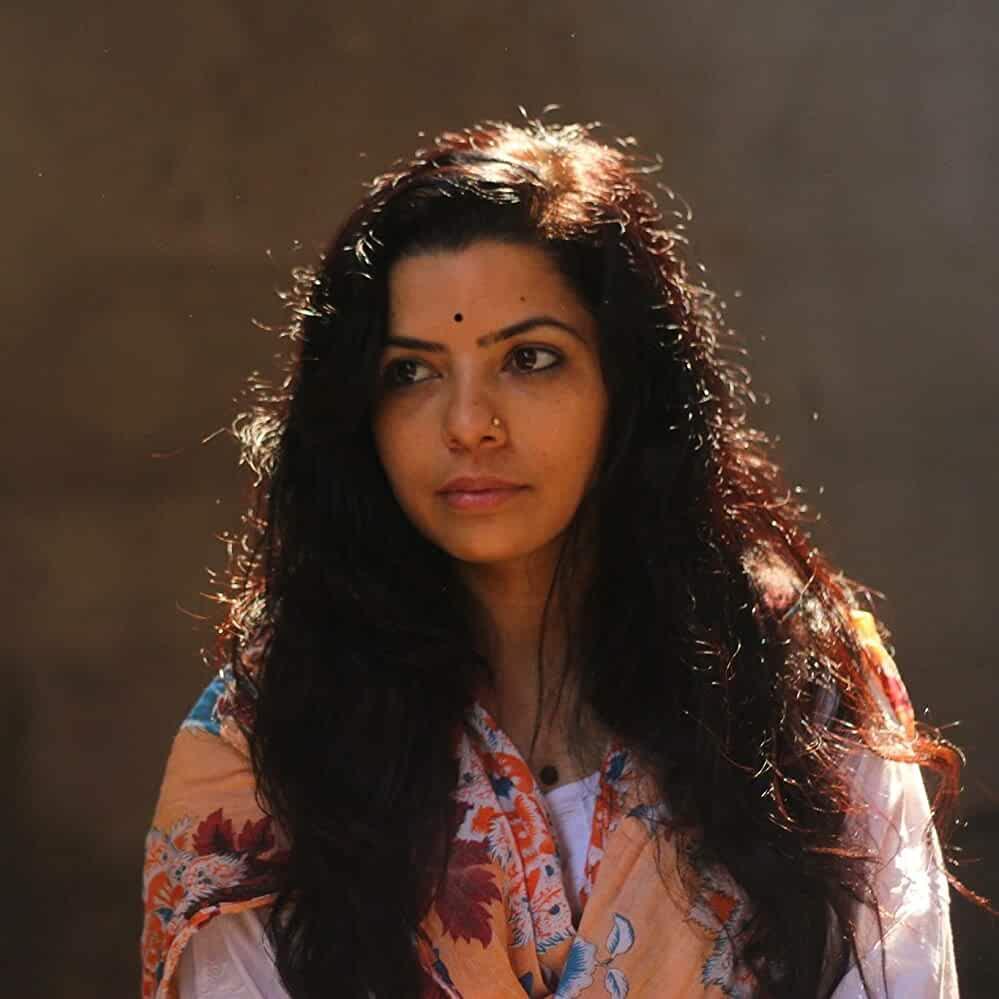 Beautiful HD Photos of Rajshri  Deshpande 10