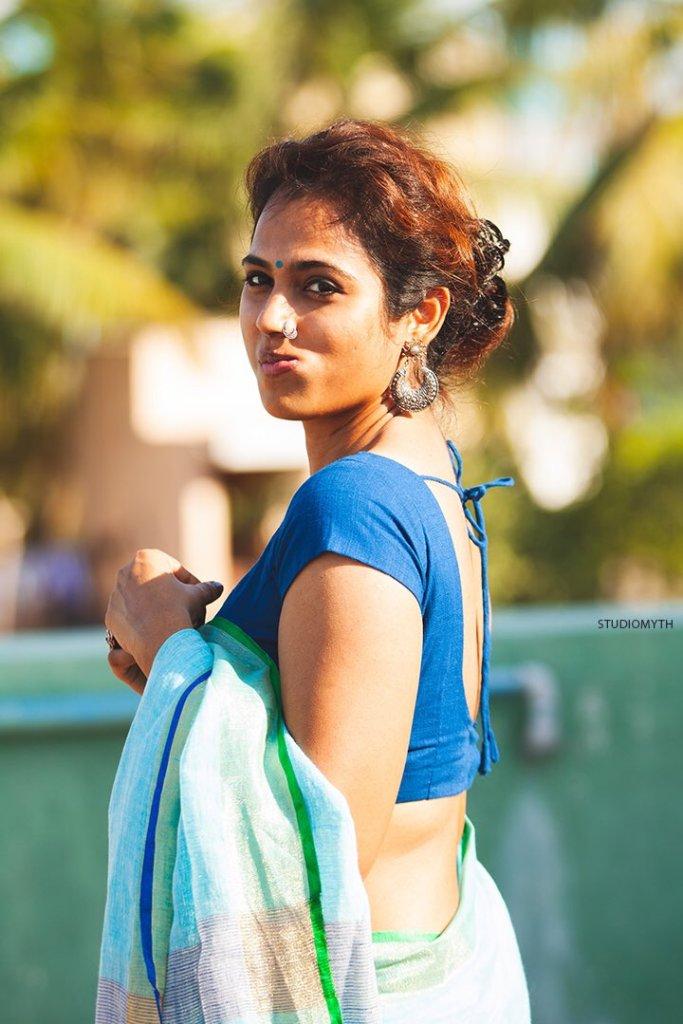 59+ Gorgeous Photos of Ramya Pandiyan 52