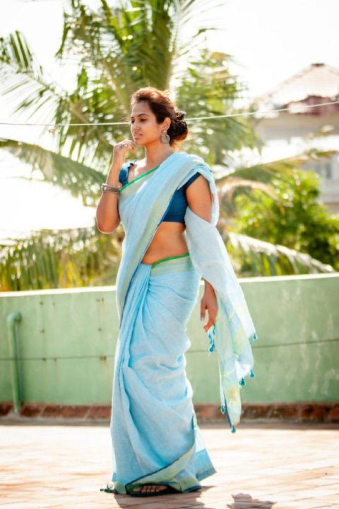 59+ Gorgeous Photos of Ramya Pandiyan 142