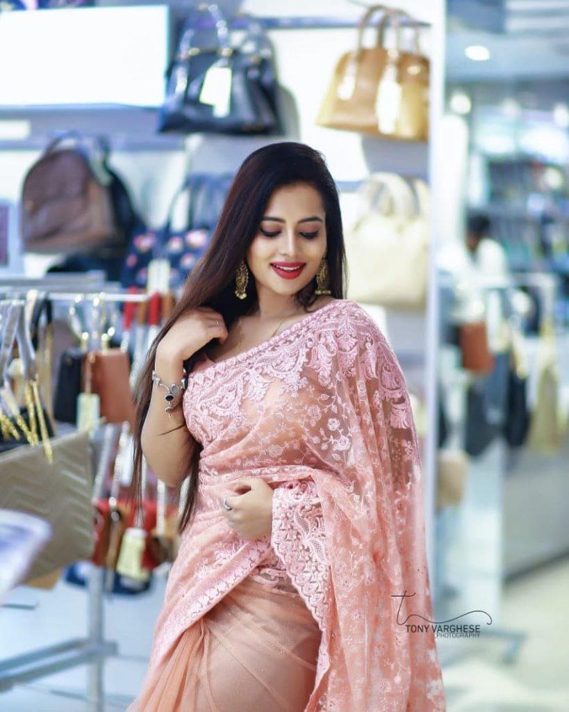 46+ Gorgeous Photos of Remya panicker 48