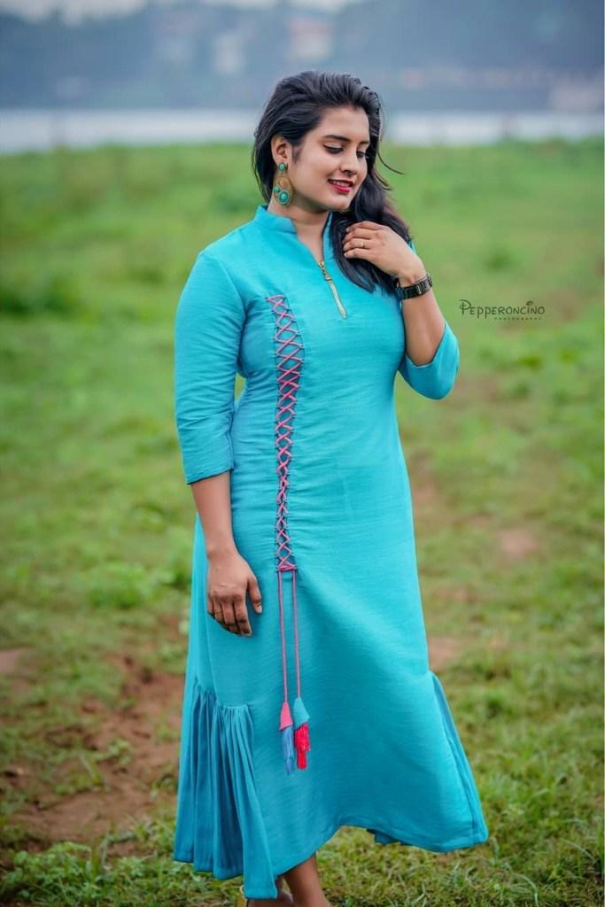 73+ Gorgeous Photos of Roshna Ann Roy 2
