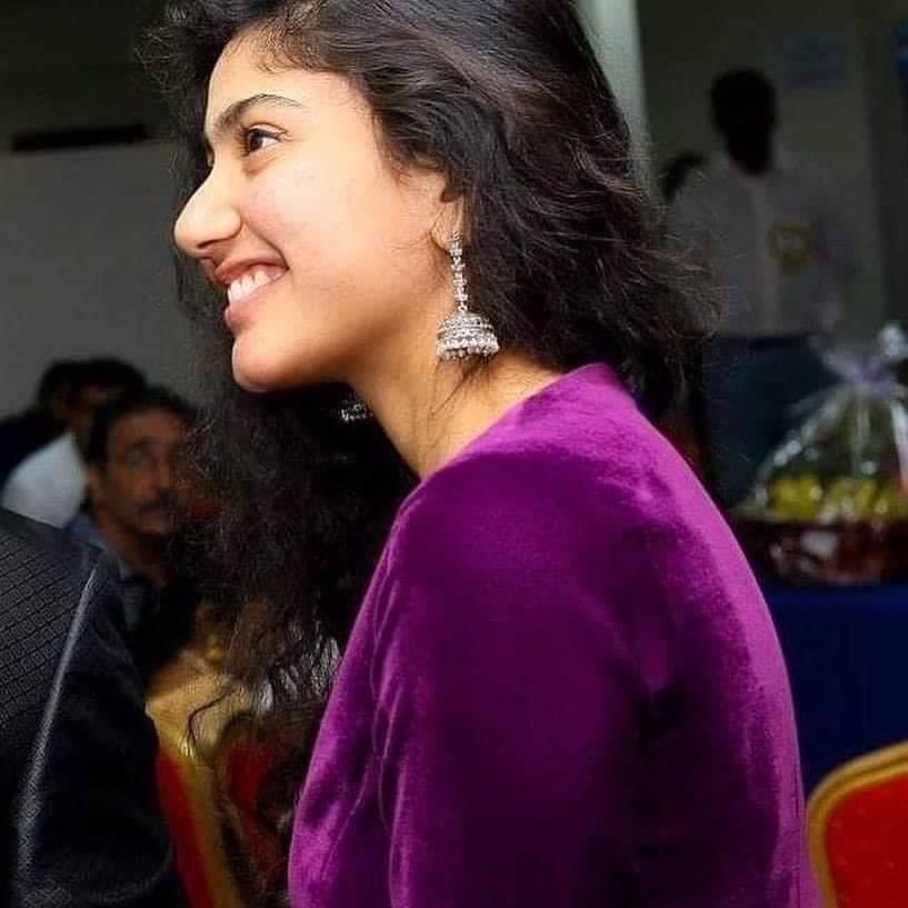 54+ Cute Photos of Sai Pallavi 12