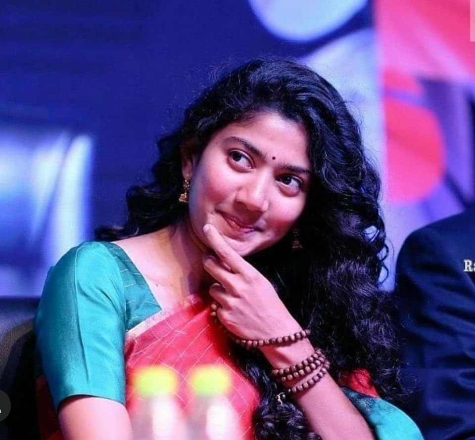 54+ Cute Photos of Sai Pallavi 16