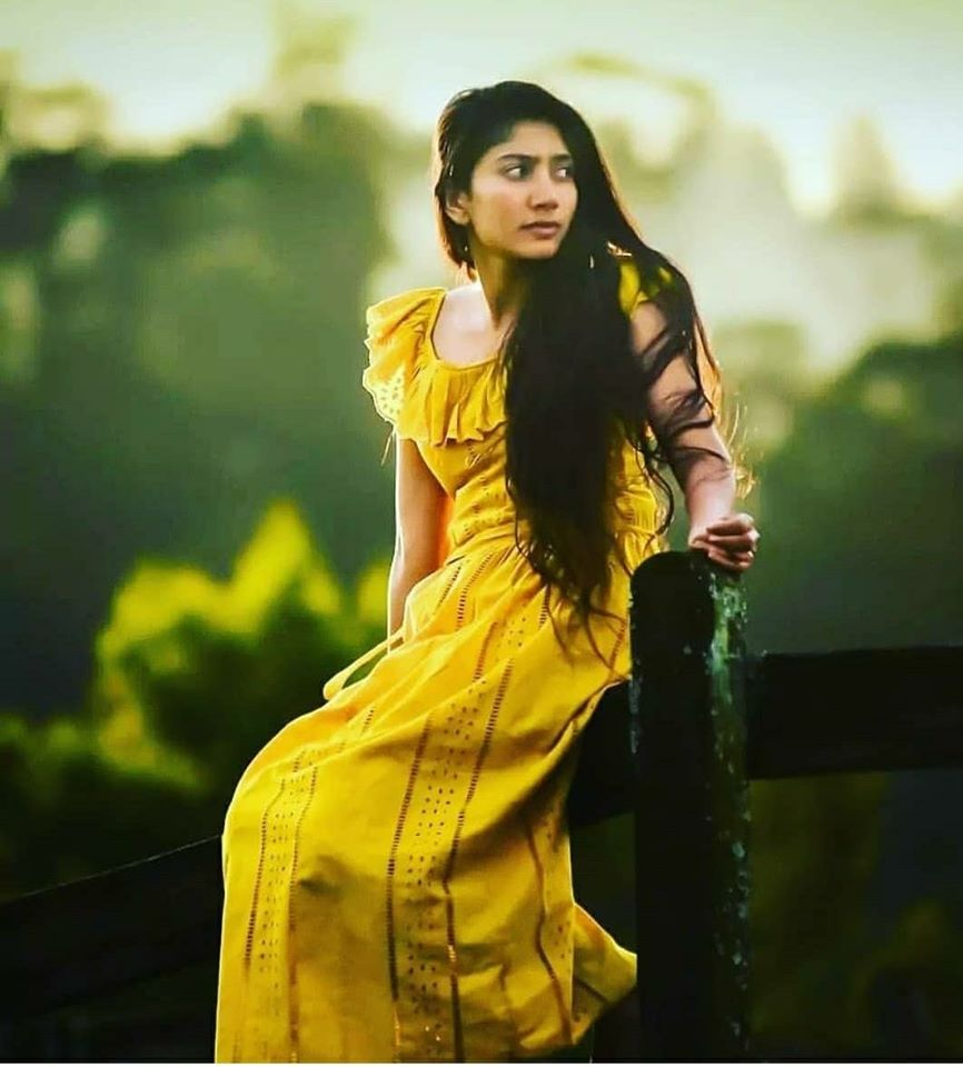 54+ Cute Photos of Sai Pallavi 21