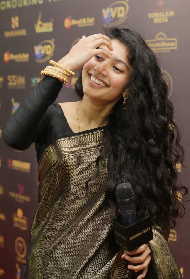54+ Cute Photos of Sai Pallavi 33