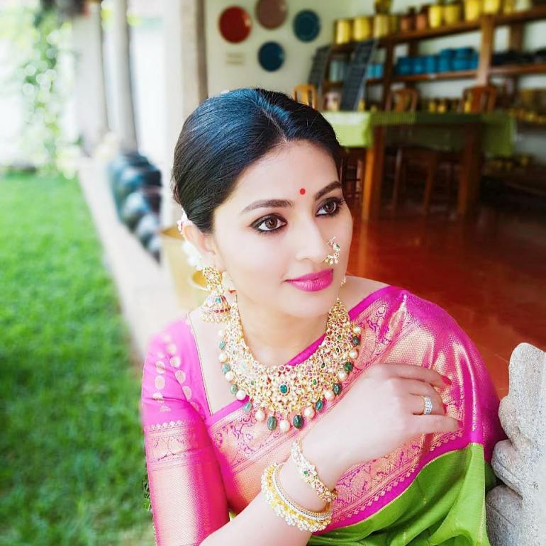 Sneha Prasanna Wiki, Age, Biography, Movies, web series, and Beautiful Photos 12