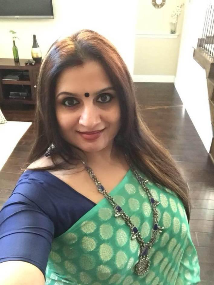 36+ Beautiful Photos of Suchitra Murali 25