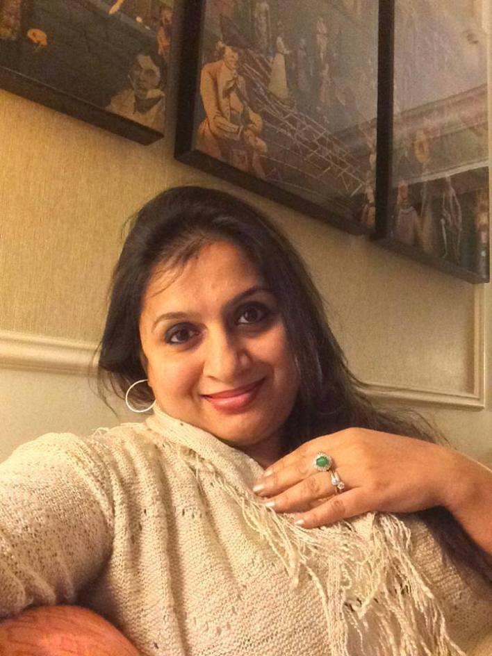 36+ Beautiful Photos of Suchitra Murali 5
