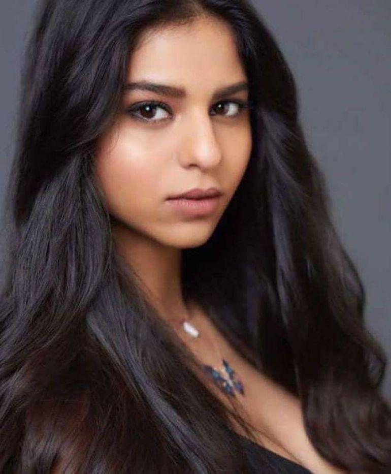 40+ Cute Photos of Suhana khan 20