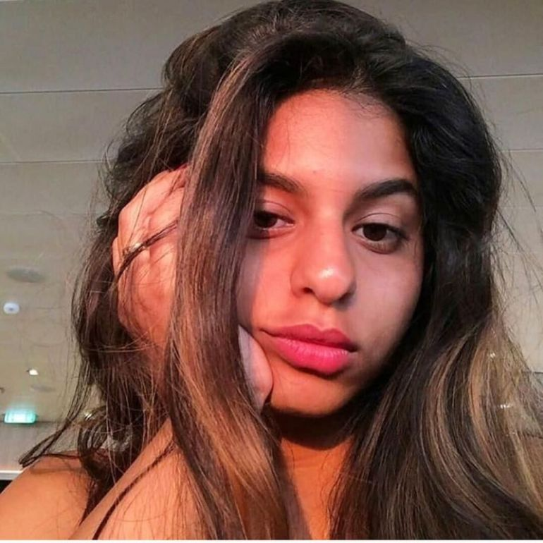 40+ Cute Photos of Suhana khan 36