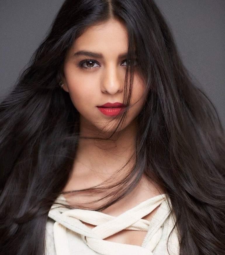 40+ Cute Photos of Suhana khan 4