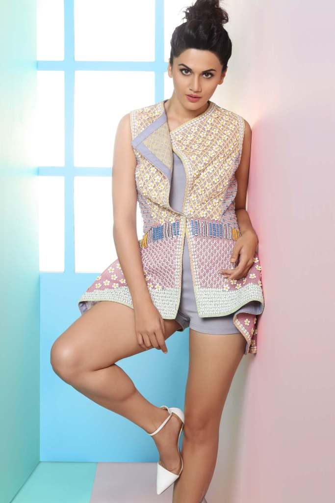 39+ Gorgeous Photos of Taapsee Pannu 22