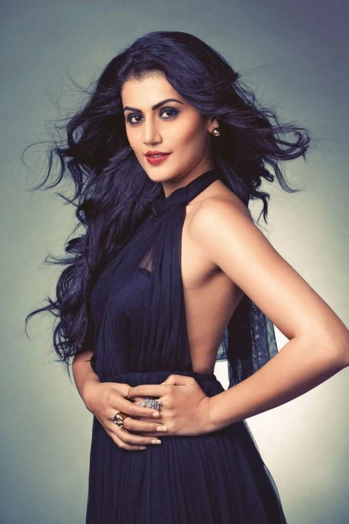 39+ Gorgeous Photos of Taapsee Pannu 10
