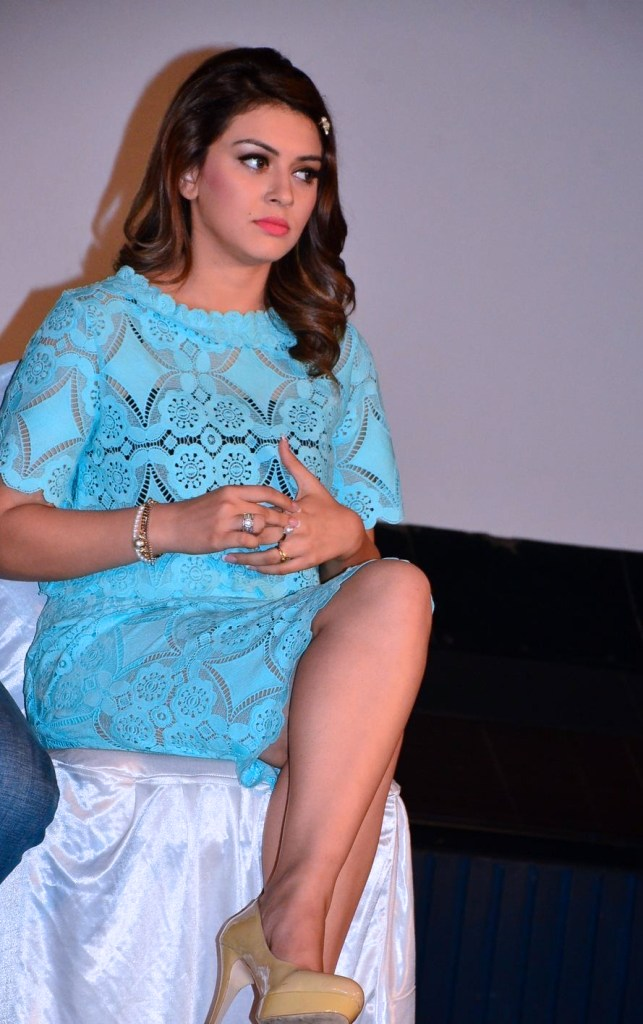 Check out these 33+ photos of Hansika Motwani 101