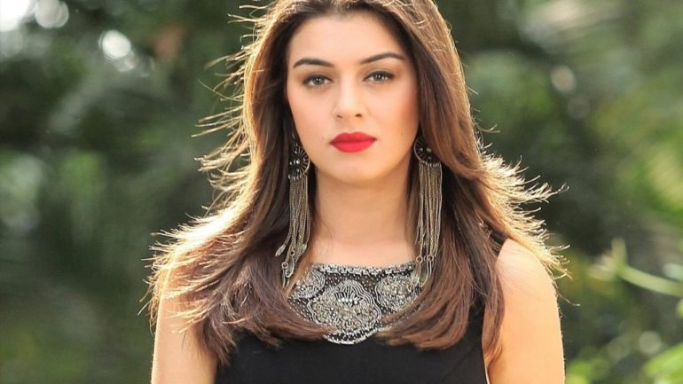 Check out these 33+ photos of Hansika Motwani 111