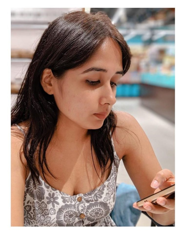 64+ Cute Photos of Haritha Parokod 146
