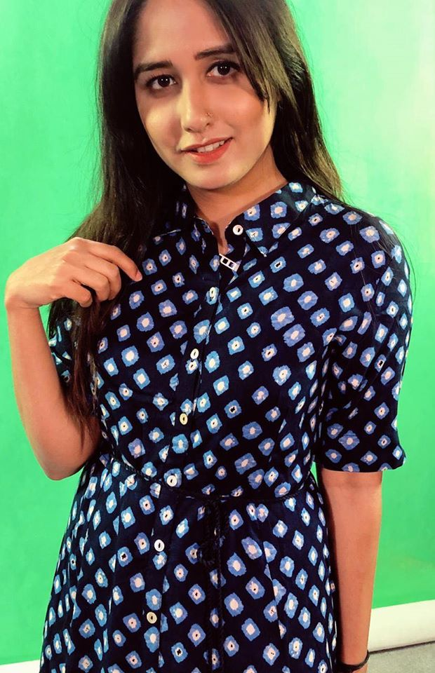 64+ Cute Photos of Haritha Parokod 47