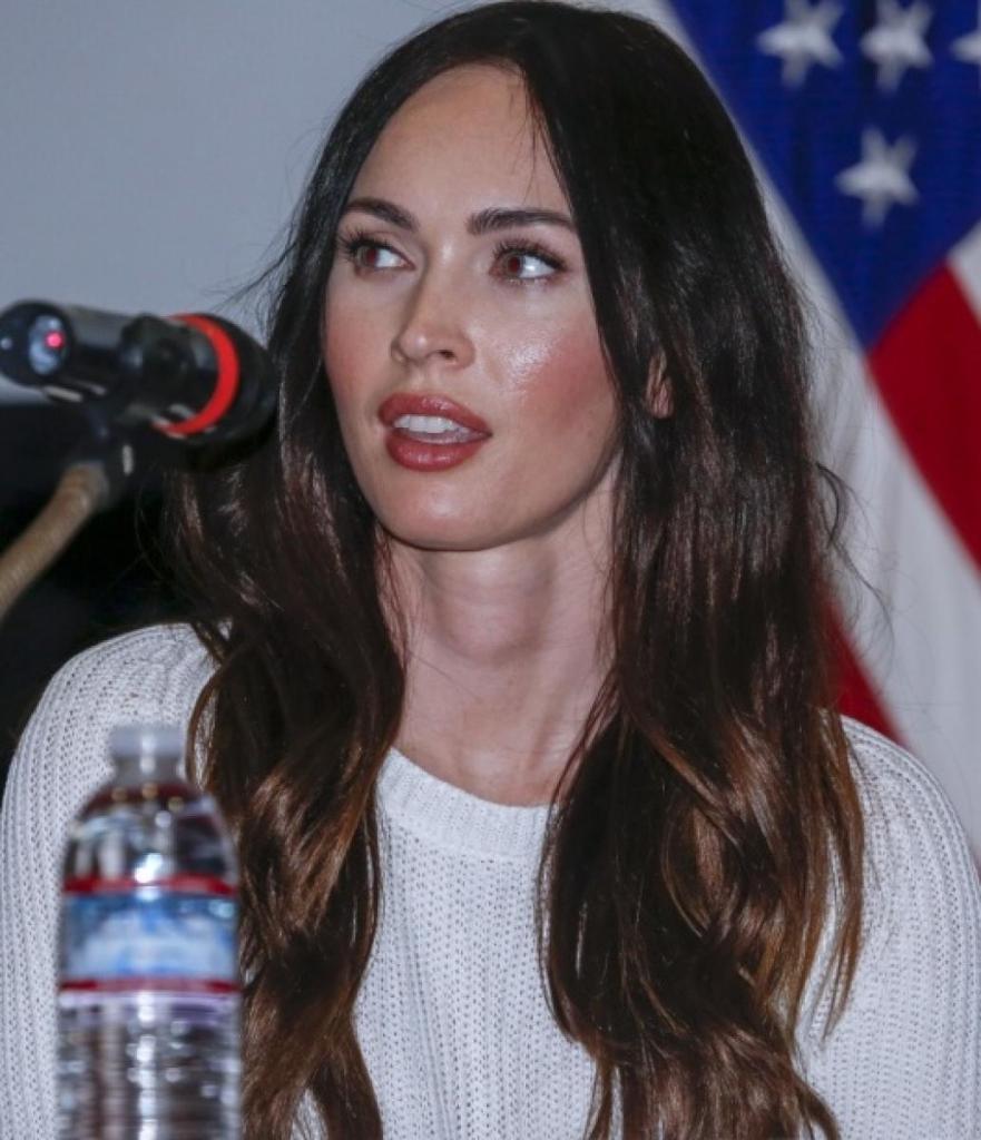 33 Unseen Photos of Megan Fox 3