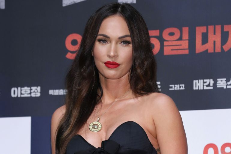 33 Unseen Photos of Megan Fox 3