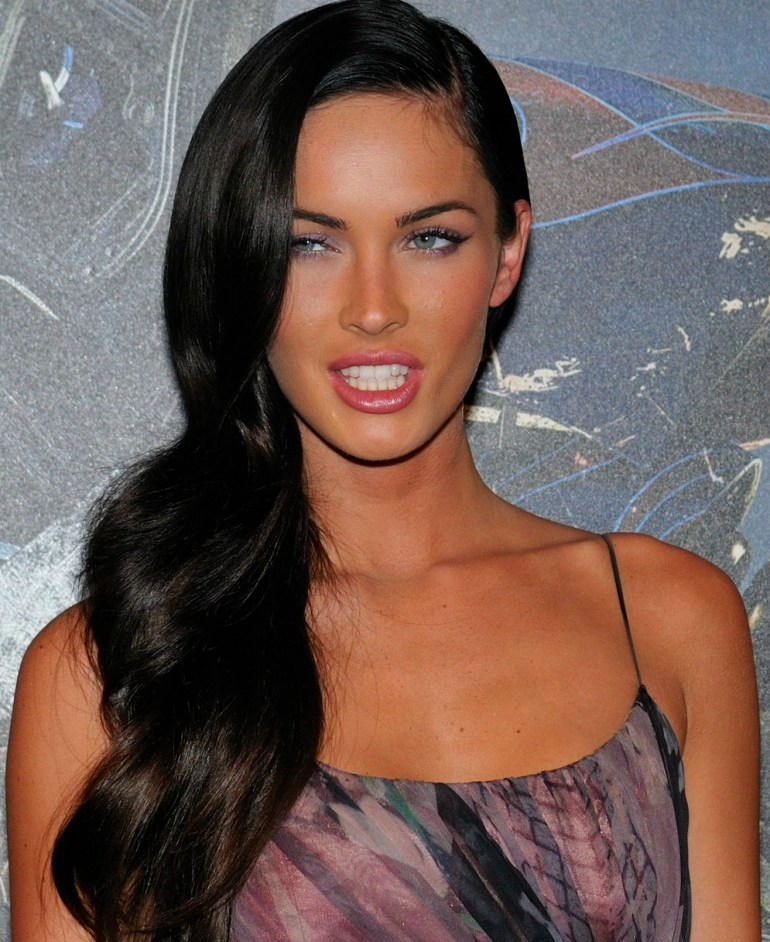 33 Unseen Photos of Megan Fox 4