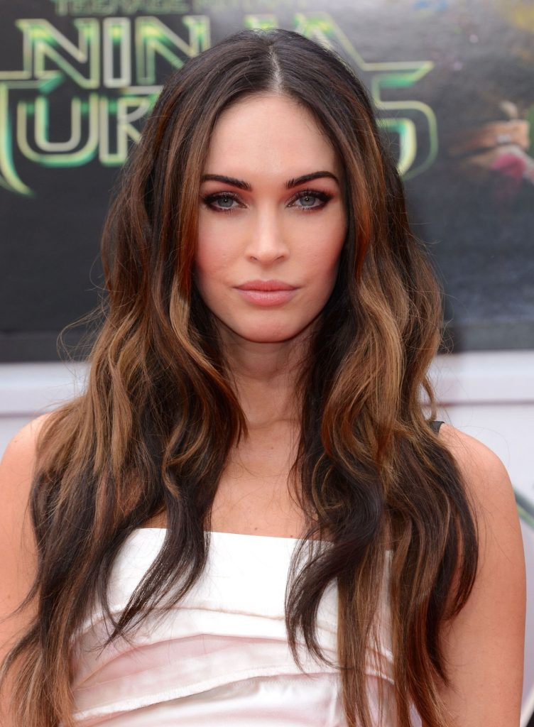 33 Unseen Photos of Megan Fox 5