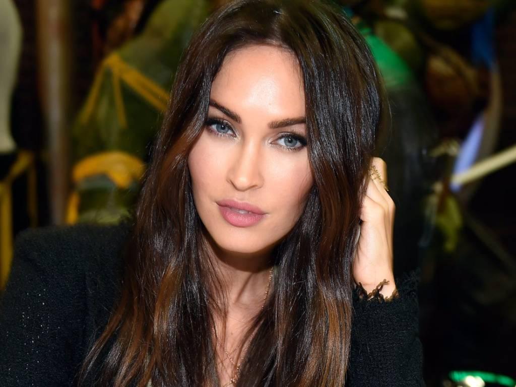 33 Unseen Photos of Megan Fox 8