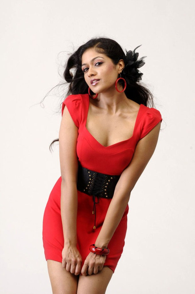 Check out this 45 Beautiful Photos of Meghna Raj 17