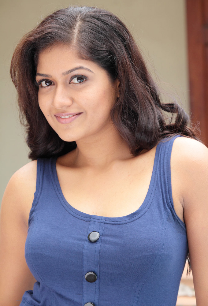 Check out this 45 Beautiful Photos of Meghna Raj 8